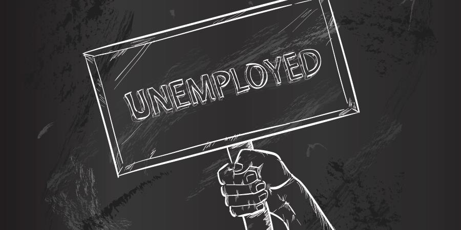 unemploy