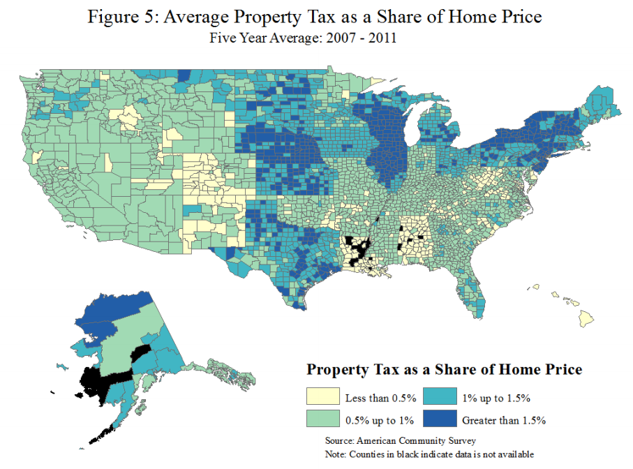 illinois-property-taxes